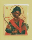 Great-martyr Mercurius of Caesarea